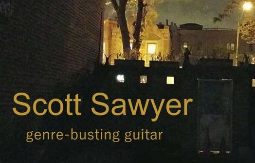 SCOTT SAWYER